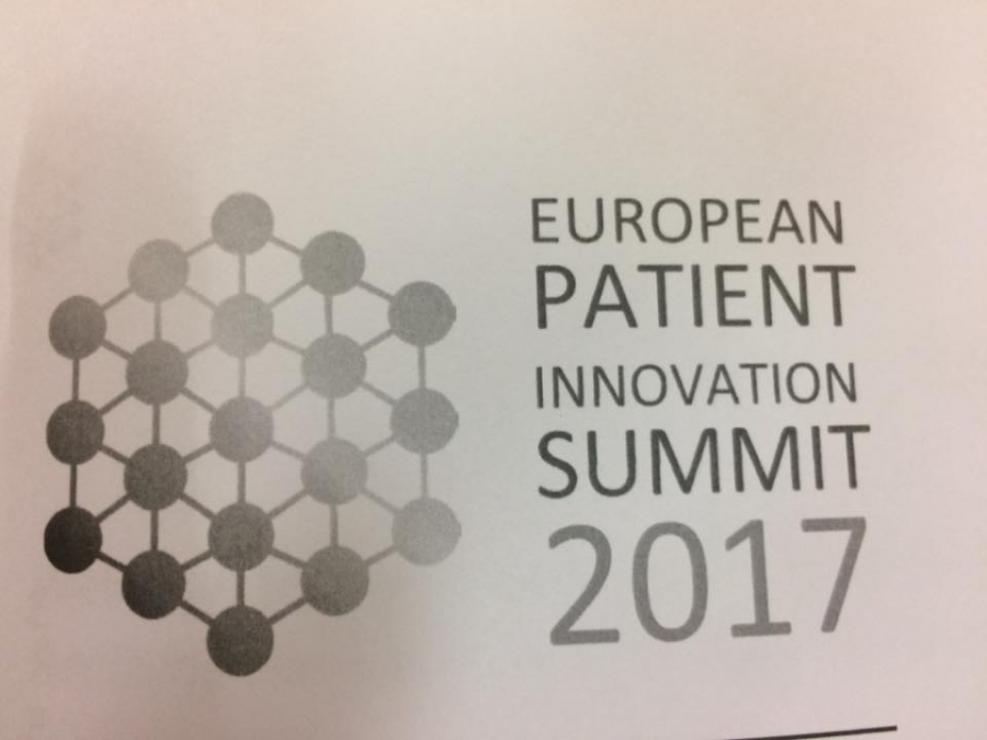 European Patient Innovation Summit 2017