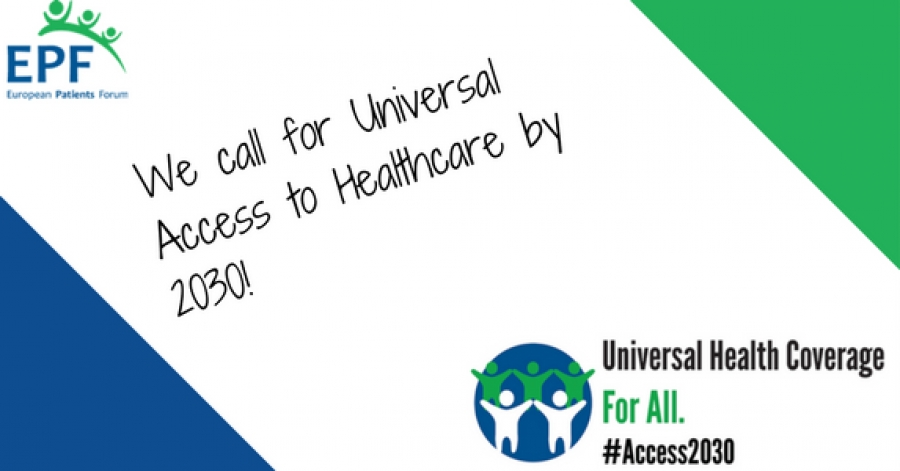 Campaign on Access to Healthcare